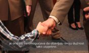 Soldiers of the Armed Forces of BiH Receive Awards and Medals