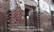 Completion of Restoration Works to the Red Cross Society Building in Sarajevo – Video
