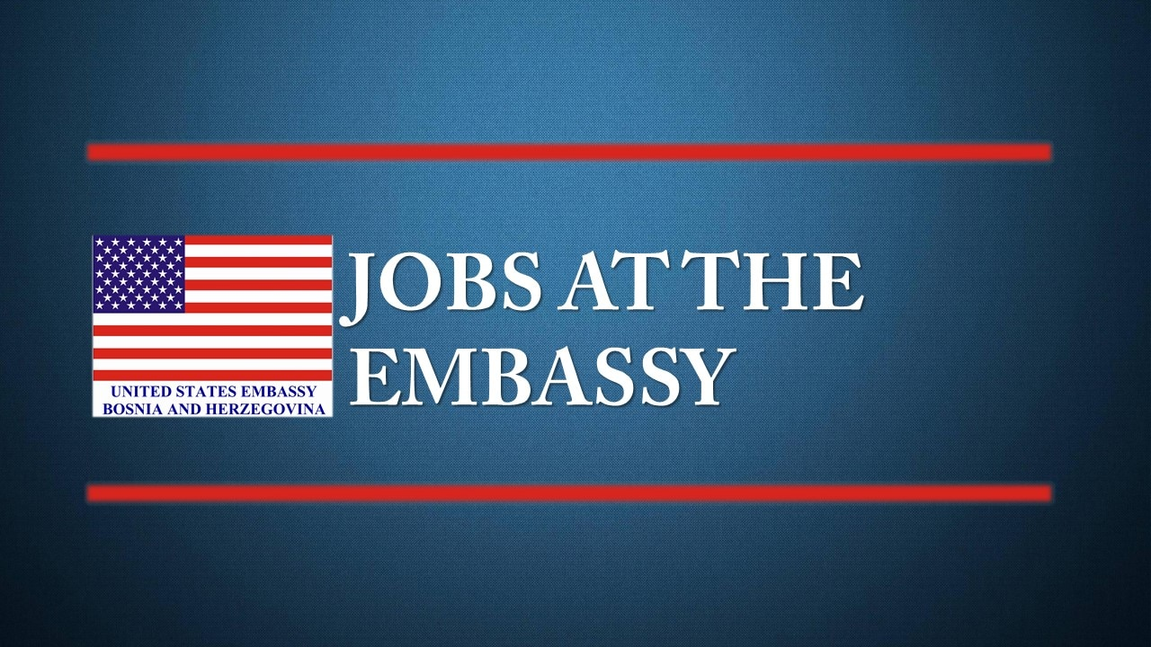 Image result for embassy jobs